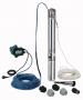 Скваженный насос Wilo-Sub TWI 5-SE Plug & Pump