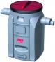 Eco-Mobile 0,5 л/с из полиэтилена высокого давления