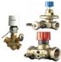 Автоматические балансировочные клапаны DANFOSS ASV-PV, ASV-P