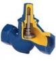 Обратный клапан V 277/V278 Ру 16