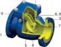 Обратный клапан V 302