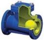 Обратный клапан V 6516 Ру 10